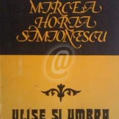 Ulise si umbra (Ed. Sport-Turism)