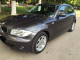 BMW 120d ,2.0 TDI ,160 cp , an fabriecatie 2005, Seria 1, 120, Motorina/Diesel