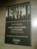 Tudor Caranfil - Istoria cinematografiei in capodopere Vol. 3 (Polirom, 2010)