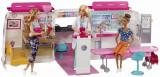 Ambulanta tranformabila in clinica mobila - Barbie