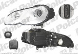 Far Smart ForFour 09.2003-12.2006 AL Automotive lighting partea Stanga, tip bec H7+H7