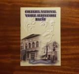 Colegiul National Vasile Alecsandri Bacau - PROMOTIA 2004