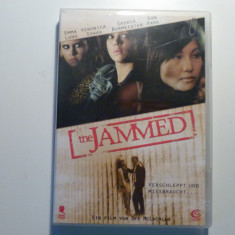 the jammed - dvd