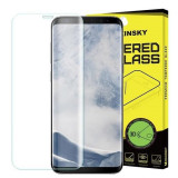 Folie Sticla Samsung Galaxy S9 G960 Wozinsky 3D Full Cover Clear
