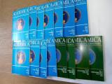 Revista Academica 15 numere 2011-2015