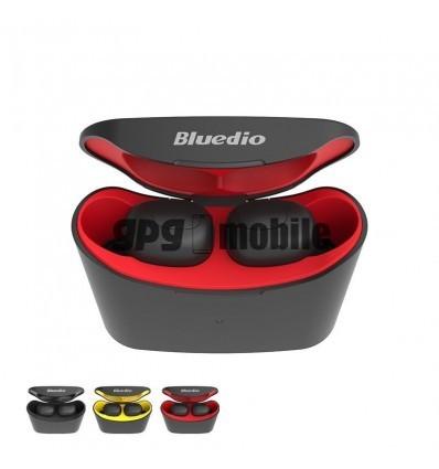 Casti Bluedio TWS T-elf mini Air pod Bluetooth 5.0 Sports True Wireless Earphone