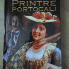 PRINTRE PORTOCALI - VICENTE BLASCO IBANEZ