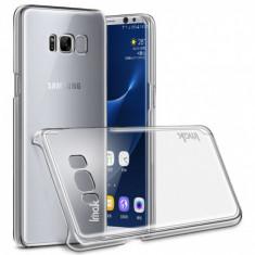 Carcasa protectie spate din plastic IMAK pentru Samsung Galaxy S8 G955