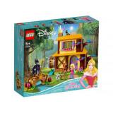 LEGO Disney Princess Casuta din padure a Aurorei No. 43188