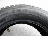 4 buc.Michelin Alpin A4 215 X 55 R16 93 H