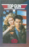 Caseta audio Various – Top Gun (Original Motion Picture Soundtrack), originala, Casete audio