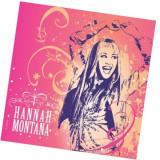 Servetele Hannah Montana
