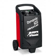 Robot pornire START 620Ah DYNAMIC 12 24V