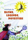 Antologie de basme, legende, povestiri/Ala Bujor