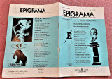 Epigrama Anul III, Nr. 5/1995 - Publicatie Independenta a Epigramei Romanesti