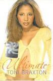 Caseta Toni Braxton – Ultimate Toni Braxton , originala, holograma