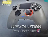 Nacon Revolution Pro Controller 2 - Negru (PS4 / PC)