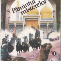 KARL MAY - PĂMÂNTUL MISTERELOR