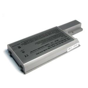 Acumulator laptop nou compatibil DELL Latitude D830 D820 D531 D531N D830M M65 M4300 foto