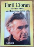 E.Cioran în conștiința contemporanilor săi din exil, crestomație de G.Stanescu