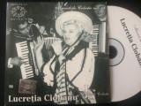 lucretia ciobanu cd disc compilatie muzica populara de colectie jurnalul vol 43