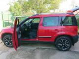Masina de familie Yeti, ROOMSTER, Benzina, SUV