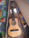 Chitara pentru copii Student N 3/4 Hora Reghin + husa functionala folosita