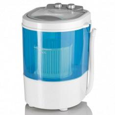 Masina de spalat Easymaxx alb-albastru