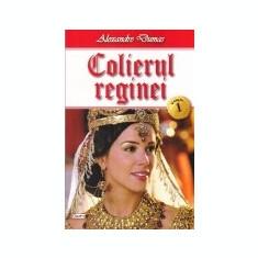 Colierul reginei, vol. 1