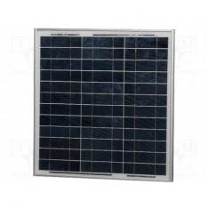 Kit Panou Solar 10W + acumulator 12V 7Ah pentru Gard electric cu Garanție 2 ani