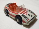 Jucarie veche de colectie perioada comunista Masinuta de curse GT Racing 1970