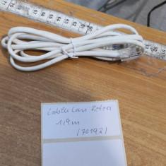 Cablu Retea 1,9m #70192
