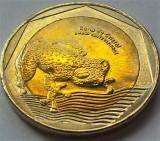 Cumpara ieftin Moneda bimetal 500 PESOS - COLUMBIA, anul 2015 *cod 1050 = UNC din FASIC BANCAR, America Centrala si de Sud