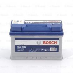 0092S40070 BATERIE BOSCH S4 12V 72AH 680A