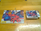 Spider Man by Marvel / puzzle copii 50 piese +4 ani