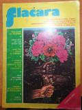 Flacara 31 martie 1973-art braila,arges,dunare,memoriile lui serban cioculescu
