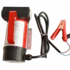 Pompa de transfer 12V (autoamorsare)