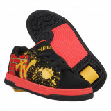 Cumpara ieftin Heelys X MTV Split Black/Red/Yellow, 43