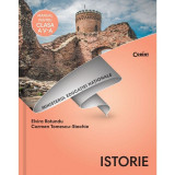 Manual Cls. A V-A - Istorie - Rotundu + Cd, Elvira Rotundu, Carmen Tomescu-Stachie