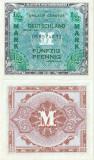 1944 , 50 pfennig ( P-191a ) - Germania - stare UNC