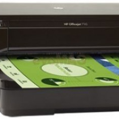 Imprimanta HP Officejet 7110, A3, Duplex, Retea, Wireless