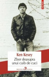 Zbor deasupra unui cuib de cuci. Editia 2018/Ken Kesey
