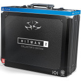 Hitman 2 Collector S Edition Ps4