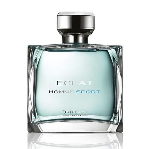 Apă de toaletă pentru el Eclat Homme Sport (Oriflame)