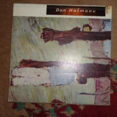 Dan Hatmanu album de pictura 36pagini/format 16x16cm/reproduceri