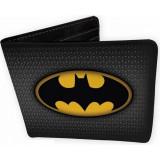 Portofel DC COMICS - Batman suit - Vinyle
