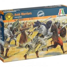1:72 ARAB/MUSLIMS WARRIORS - 50 figures 1:72