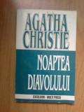n8 NOAPTEA DIAVOLULUI - Agatha Christie