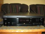 CD Player Sony cdp xa50es