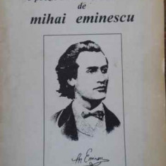 LUCEAFARUL VIETII - O POEZIE TRANSMISA MEDIUMIC DE MIHAI EMINESCU